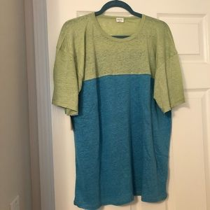 Linen Wilfred Relaxed Fit NWT T-shirt size Small